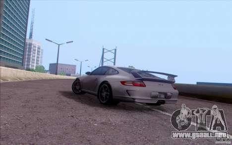 SA Illusion-S V4.0 para GTA San Andreas tercera pantalla