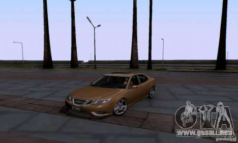 Sa RaNgE PoSSibLe para GTA San Andreas sucesivamente de pantalla
