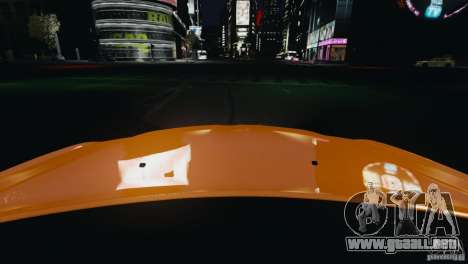 Saites ENBSeries Low v4.0 para GTA 4 adelante de pantalla