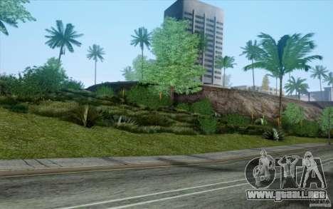 SA Beautiful Realistic Graphics 1.6 para GTA San Andreas séptima pantalla