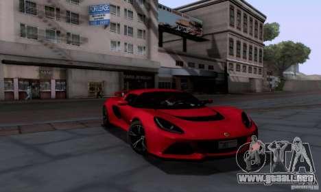 Sa RaNgE PoSSibLe para GTA San Andreas séptima pantalla