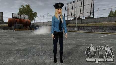 Nueva chicas-v 4.0 para GTA 4