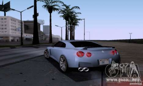 Sa RaNgE PoSSibLe para GTA San Andreas sexta pantalla