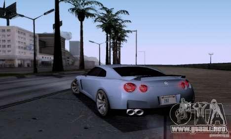 Sa RaNgE PoSSibLe para GTA San Andreas sexta pantalla