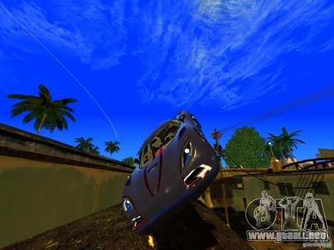 Amazing Screenshot 1.0 para GTA San Andreas tercera pantalla