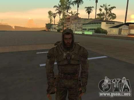 Un paquete grande de acosadores gratis para GTA San Andreas séptima pantalla