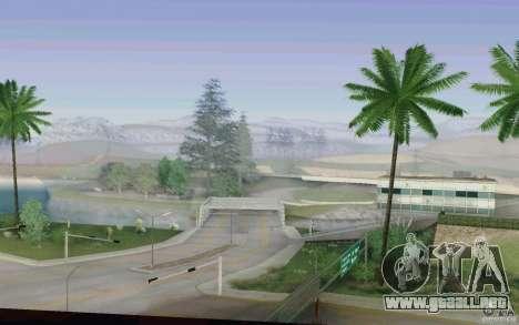 Sa_RaNgE posible v3.0 para GTA San Andreas séptima pantalla