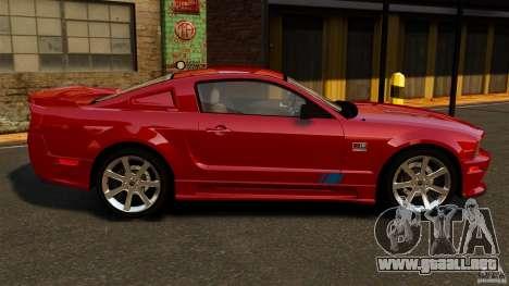 Saleen S281 Extreme v1.5 para GTA 4 left