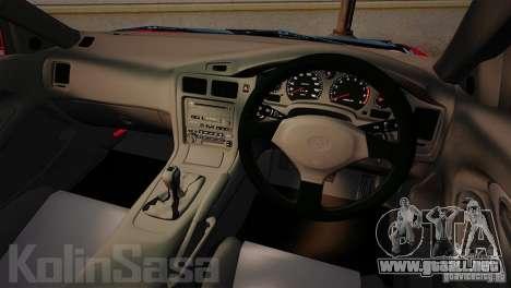 Toyota MR2 GT [EPM] para GTA 4 visión correcta