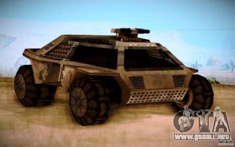 MK-15 Bandit para GTA San Andreas
