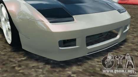 Nissan 240SX Kawabata Drift para GTA motor 4