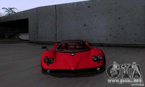 Sa RaNgE PoSSibLe para GTA San Andreas octavo de pantalla