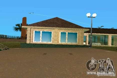 Exclusive House Mod para GTA Vice City
