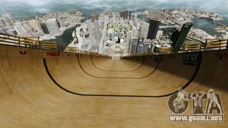 Congreso Super para GTA 4 segundos de pantalla
