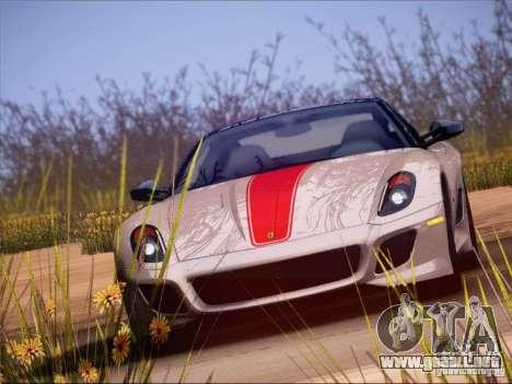 SA_NGGE ENBSeries v1.2 Final para GTA San Andreas séptima pantalla