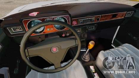 Gaz-3102 v2 para GTA 4