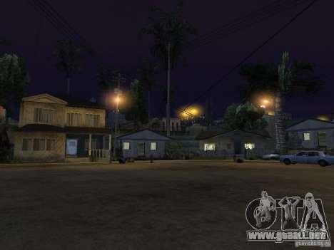 Respawn para GTA San Andreas tercera pantalla