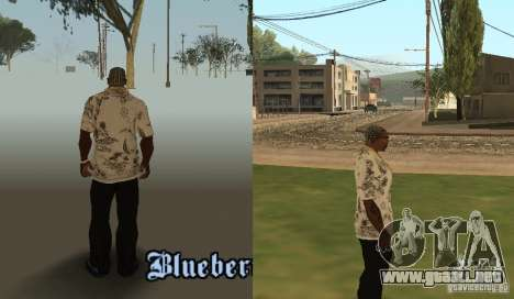 StreamMemoryFix for GTA SA v1.01 EURO No-CD para GTA San Andreas