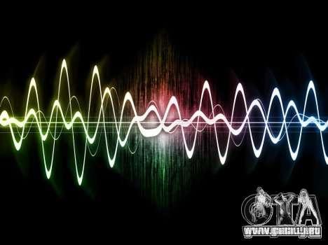 Weapon Sounds v3 by Tonyxxx para GTA San Andreas