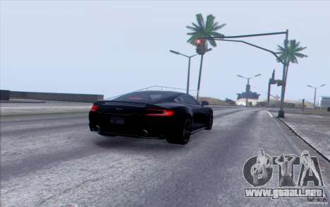 SA Illusion-S V4.0 para GTA San Andreas sucesivamente de pantalla