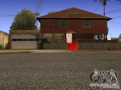 New Los Santos para GTA San Andreas tercera pantalla