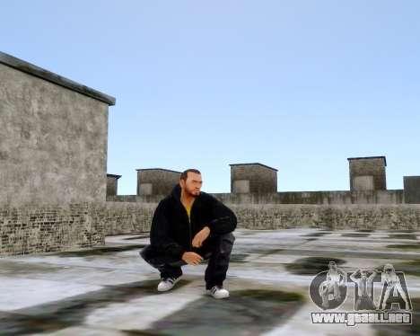 Chaqueta para GTA 4