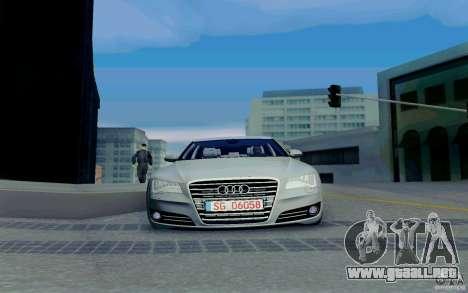 Sa_RaNgE posible v3.0 para GTA San Andreas sucesivamente de pantalla