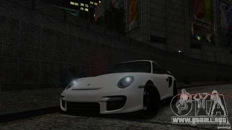 PhotoRealistic ENB V.2 Mid End PCs para GTA 4 octavo de pantalla