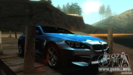 ENBSeries by dyu6 v3.0 para GTA San Andreas séptima pantalla
