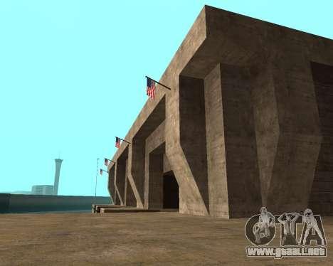 Real New San Francisco v1 para GTA San Andreas séptima pantalla
