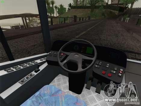 Design X3 para el motor de GTA San Andreas