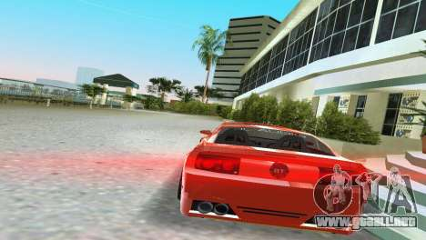 Ford Mustang 2005 GT para GTA Vice City left