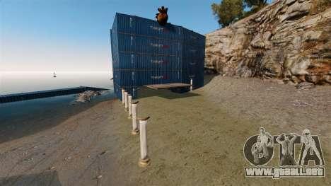 Una nueva casa segura para GTA 4