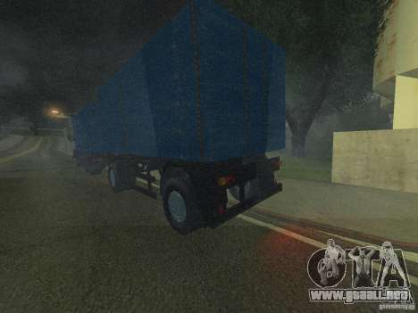 9357 Odaz trailer para GTA San Andreas left