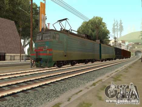 Vl11-320 para GTA San Andreas