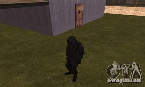 Vector REORC para GTA San Andreas sexta pantalla