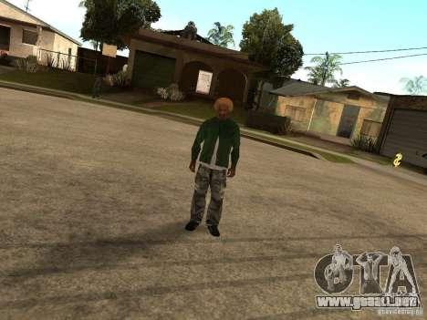Respawn para GTA San Andreas