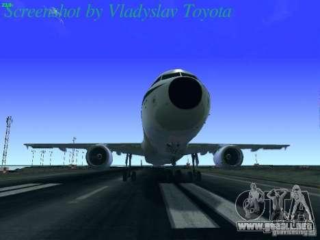 Airbus A320-214 Alitalia v.1.0 para el motor de GTA San Andreas
