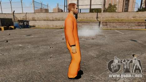 Sam Fisher v5 para GTA 4 segundos de pantalla