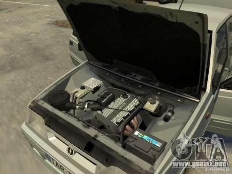 FSO Polonez Atu para GTA 4 visión correcta