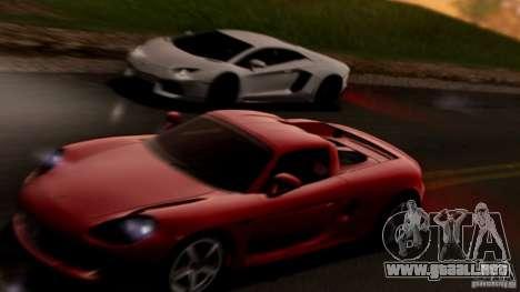 SA Beautiful Realistic Graphics 1.6 para GTA San Andreas undécima de pantalla