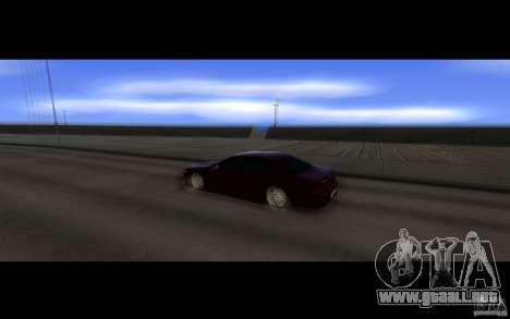 Toyota Cresta JZX 90 para la visión correcta GTA San Andreas