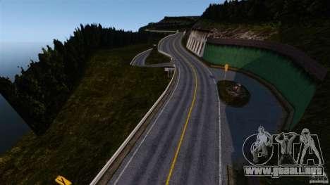 New Akina para GTA 4 séptima pantalla