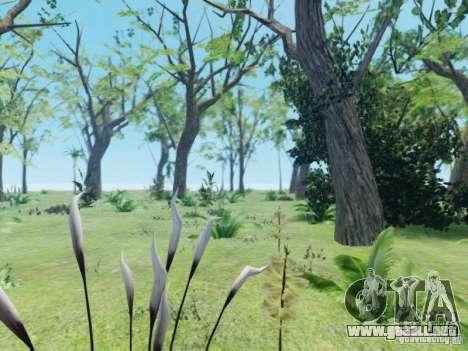 Lost Island IV v1.0 para GTA 4 segundos de pantalla