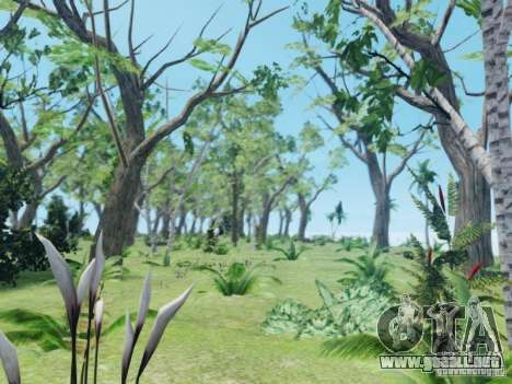 Lost Island IV v1.0 para GTA 4 sexto de pantalla