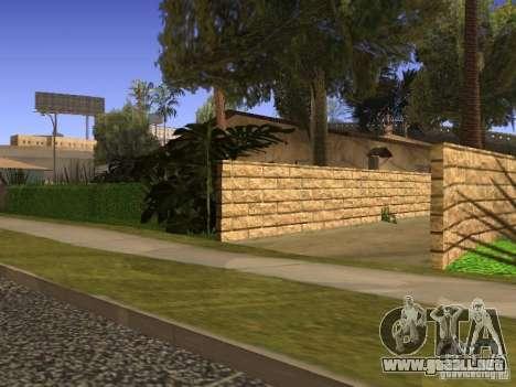 New Los Santos para GTA San Andreas séptima pantalla