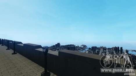 Saites ENBSeries Low v4.0 para GTA 4 octavo de pantalla