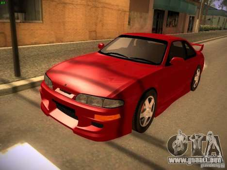 Nissan Silvia S14 Ks Sporty 1994 para GTA San Andreas