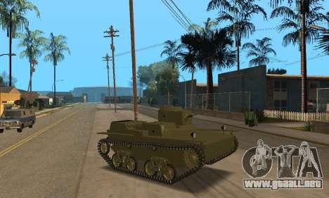 T-38 para GTA San Andreas left