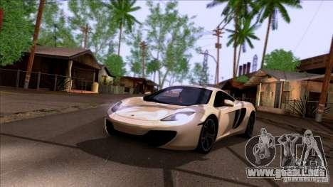 SA Beautiful Realistic Graphics 1.3 para GTA San Andreas